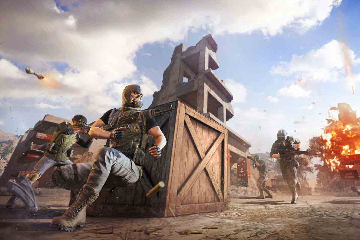 Will PUBG Be Banned in India? How to Play after the Ban