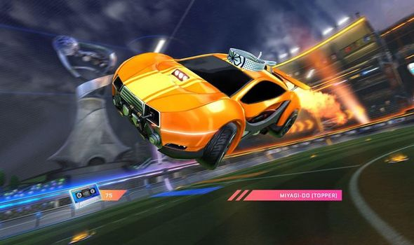 Rocket League Multiplayer Mode is going Offline for macOs and Linux users 3