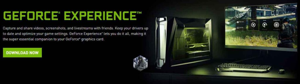 GeForce Experience Not Opening 5