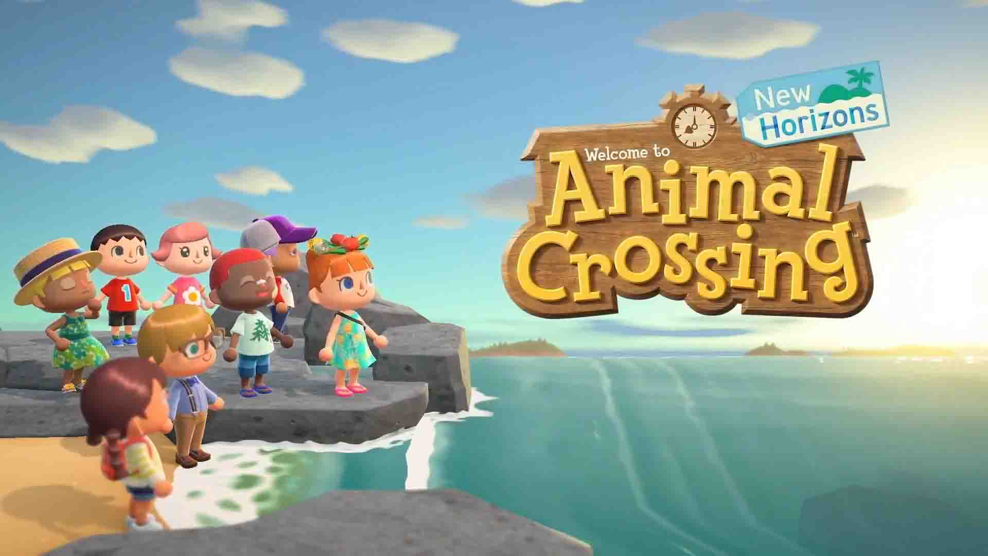 Animal Crossing New Horizons Same Music Loop and other Audio Issues