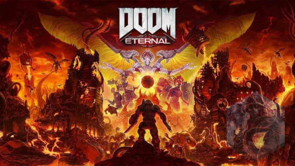 DOOM Eternal 'Unable to Contact Game Services'