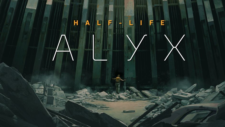 Half-Life Alyx Crashes and Stuttering Problems