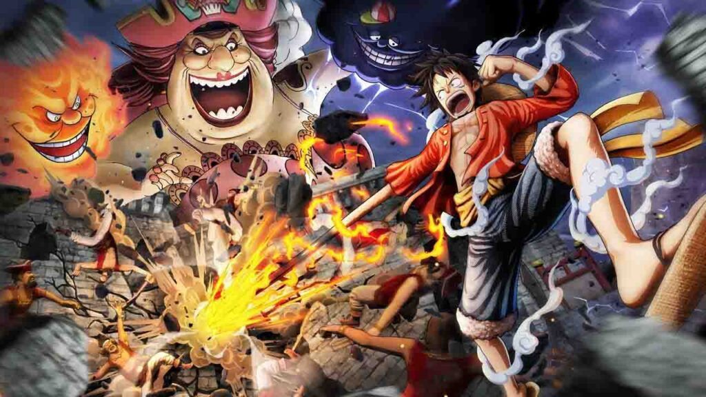 One Piece Pirate Warriors 4 Crashing, Stuttering, and Performance Issues