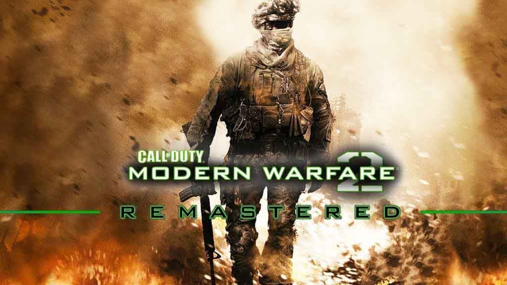 Fix Call of Duty Modern Warfare 2 Remastered PC Out of Memory Error