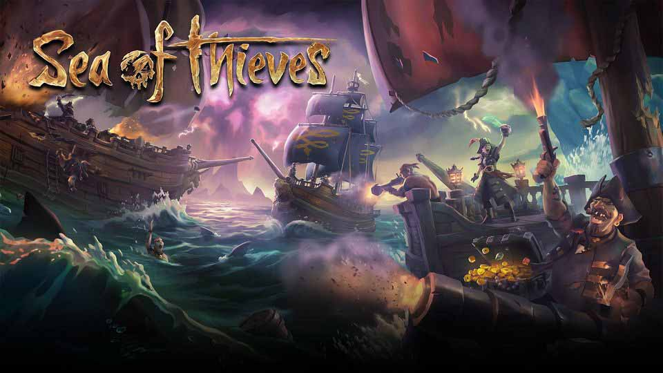 Fix Sea of Thieves Stuck on Loading Screen