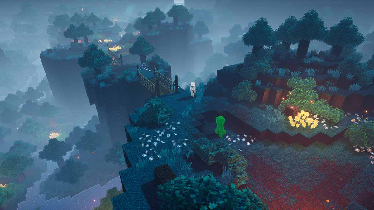 How to Heal in Minecraft Dungeons