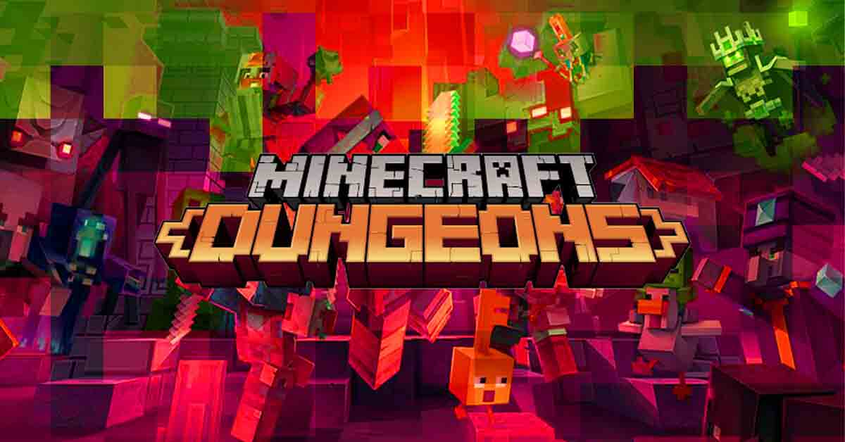 """Fix Minecraft Dungeons """"Unable to Verify Game Ownership"""" Error"""