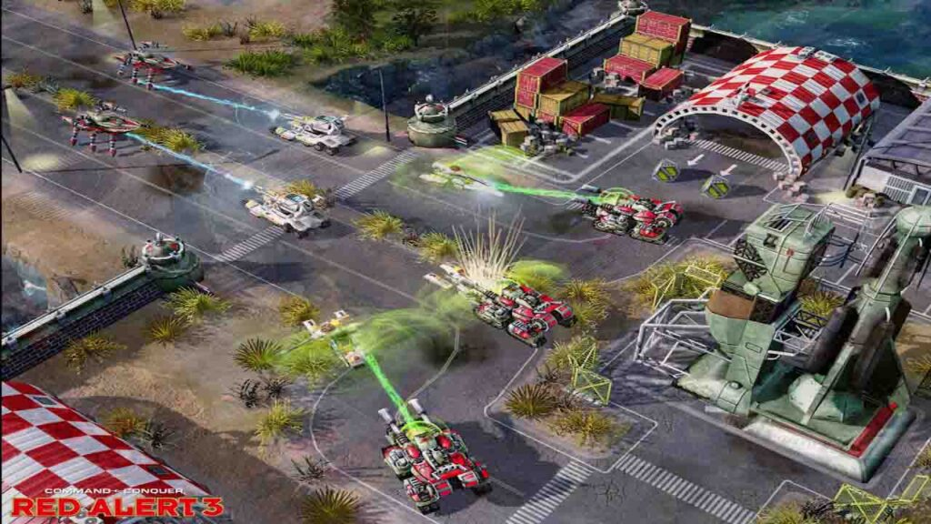 Command and Conquer Remastered Error Game Not Launching Or Crash At Startup