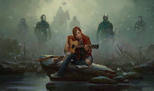 How to Repair Melee Weapons in The Last Of Us 2