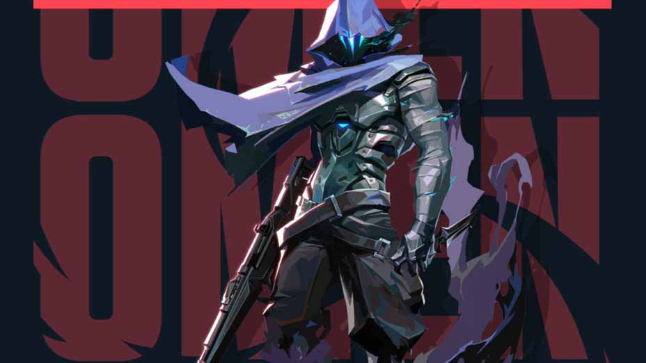 Valorant Omen Agent Guide: How to Play as Omen