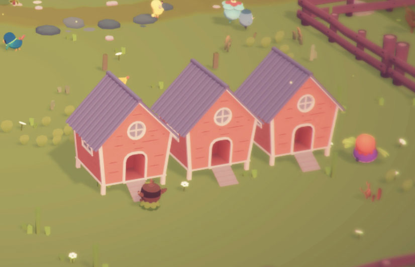 How to Craft and Upgrade Oobcoop in Ooblets