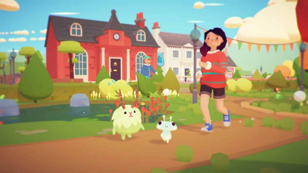 How to Get Curlyhorn in Ooblets