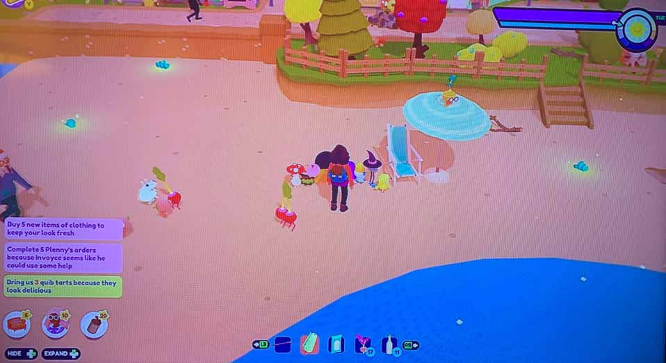 How to Get Curlyhorn in Ooblets 2