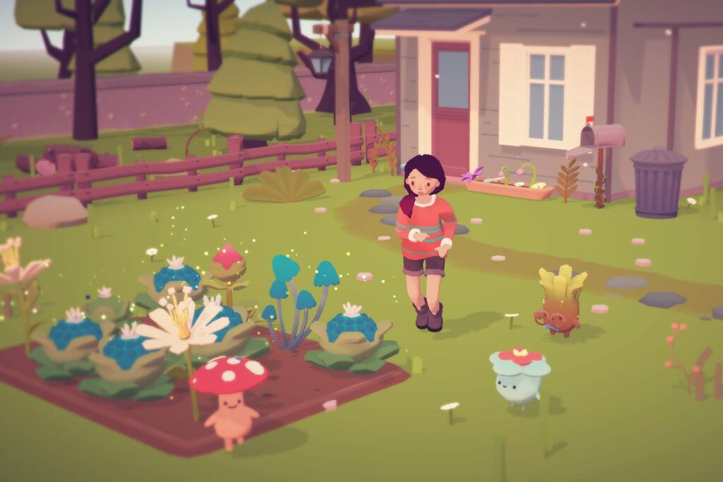 How to Get Ooblets Seeds in Ooblets and Grow Them