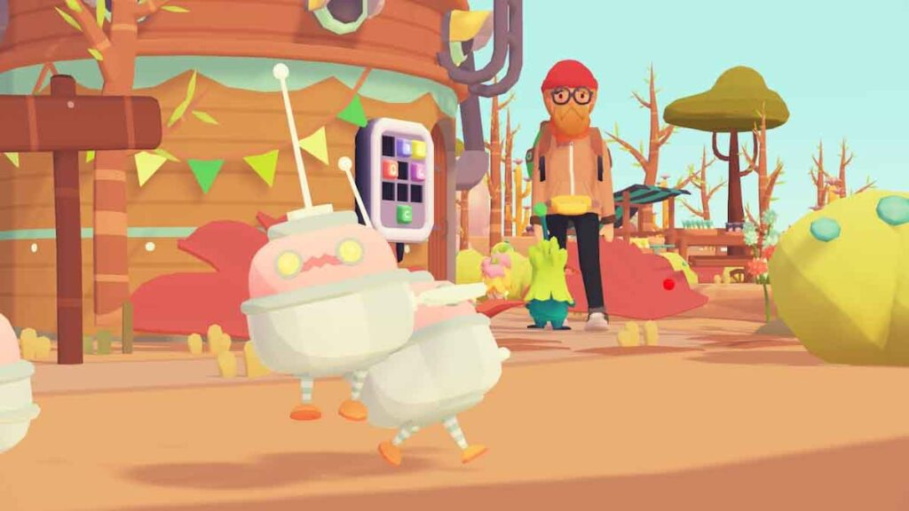 How to Make a House Big or Upgrade in Ooblets