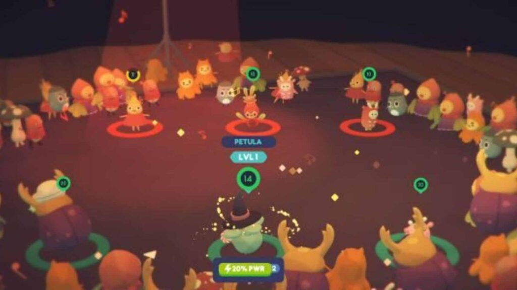 How to Perform Dance Battles in Ooblets