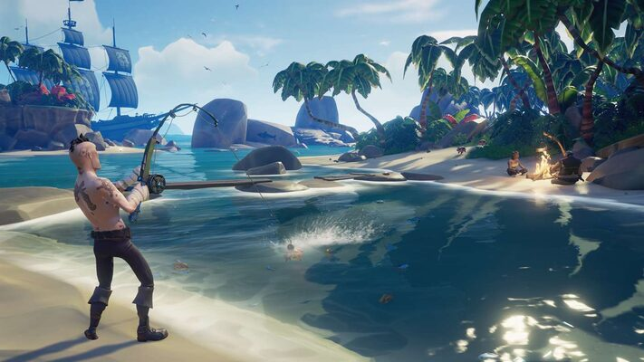 Sea Of Thieves 'There is a missing or corrupt data file that is required for the game to run' error