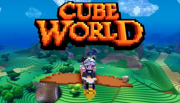 Cube World All Pet Foods Guide