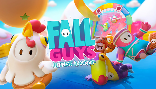 Fix Fall Guys Controller Not Working on PC