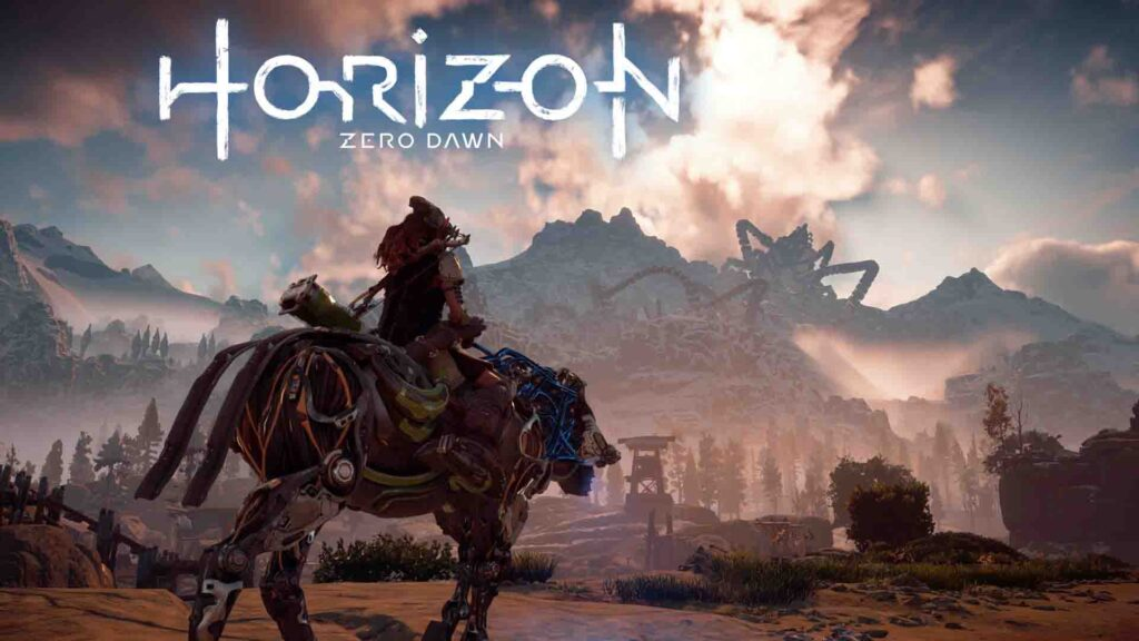 Fix Horizon Zero Dawn Save Game Error