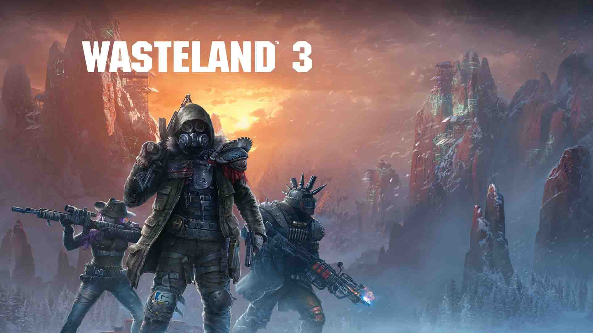 Fix Wasteland 3 'GOG.com servers returned an unknown error' (E9) | Install Button Greyed Out