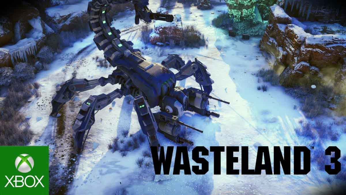 Fix Wasteland 3  'Uninstall failed (E15) – There was a problem with uninstalling the game'