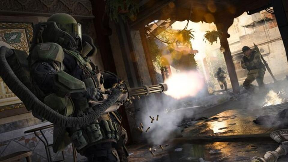 How to Get Juggernaut Drops in Call of Duty Warzone