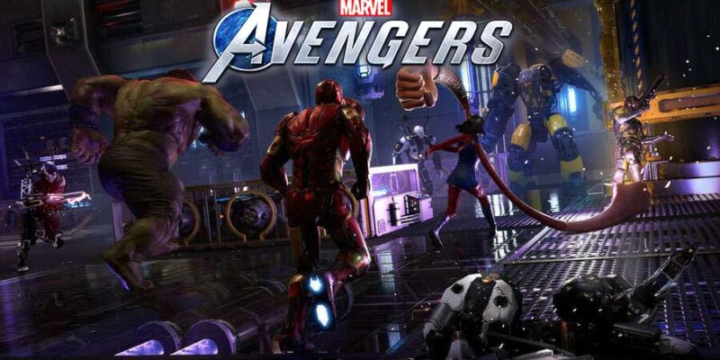 Can you Fix Marvel's Avengers 'House Call' Glitch