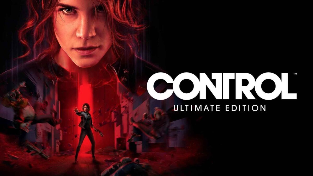 Fix Control Ultimate Edition Crash at Startup or Failed to Launch