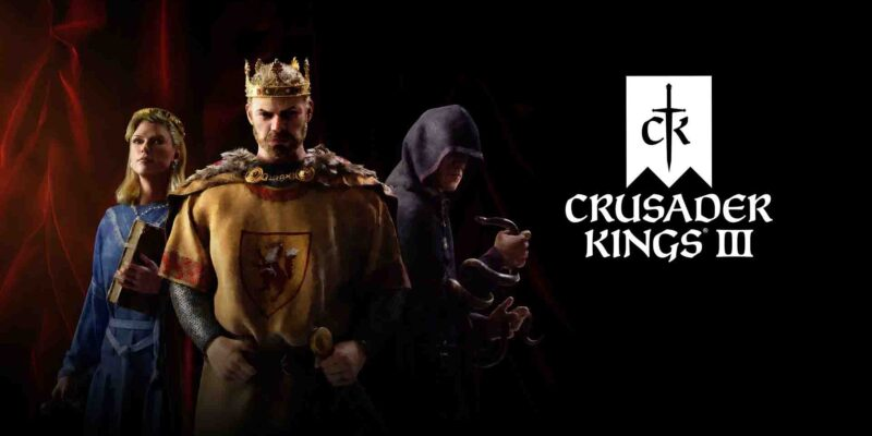 Crusader Kings 3 Not Launching and Missing d3dx9_41.dll (or Similar DLL File)