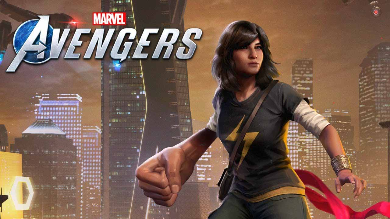 Fix Marvel's Avengers 'Interrogation Anxiety' Mission Bug