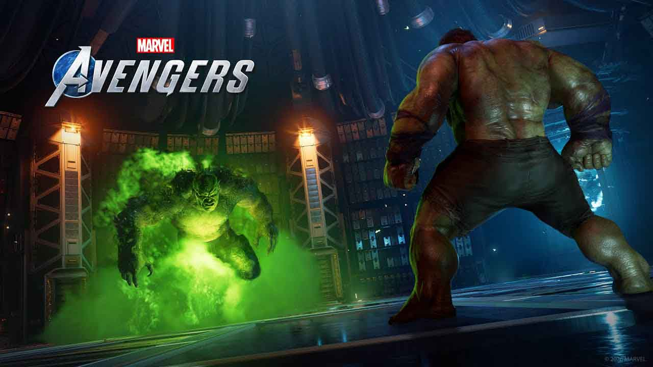Fix Marvel's Avengers Missing Outfits   Skins Disappearing Permanently