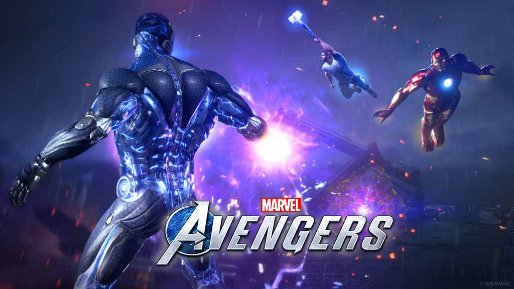 Fix Marvel's Avengers Purchased Credits Not Appearing