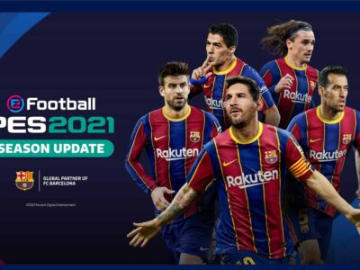 Fix eFootball PES 2021 Crash on PC, Crash with White Screen, and Crash at Startup