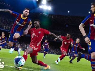 Fix eFootball PES 2021 Unable To Initialize Steam API