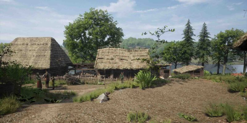 How to Get Rocks in Medieval Dynasty – Best Locations to Find Rocks