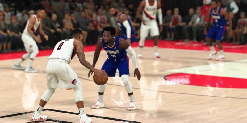 NBA 2K21 How to Upgrade Your Player