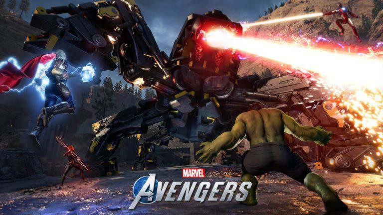 Why Are Marvel's Avengers Missions Disappearing