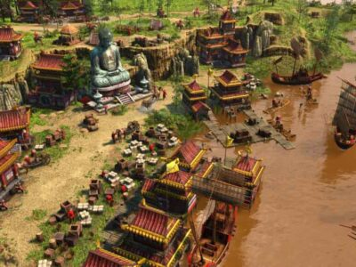 Fix Age of Empires III Definitive Edition Locked at 60 FPS