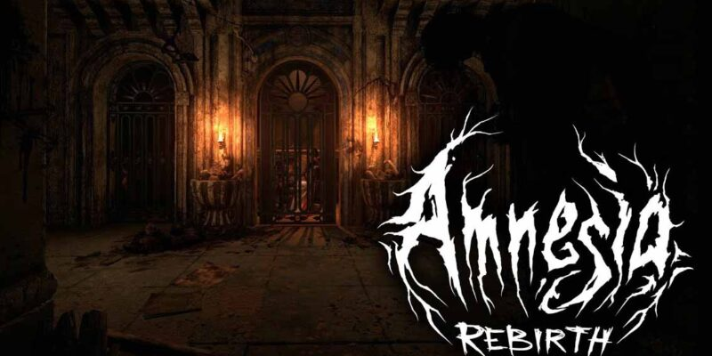 Fix Amnesia Rebirth Unable to Run Sprint Not Working or Doesn't Work