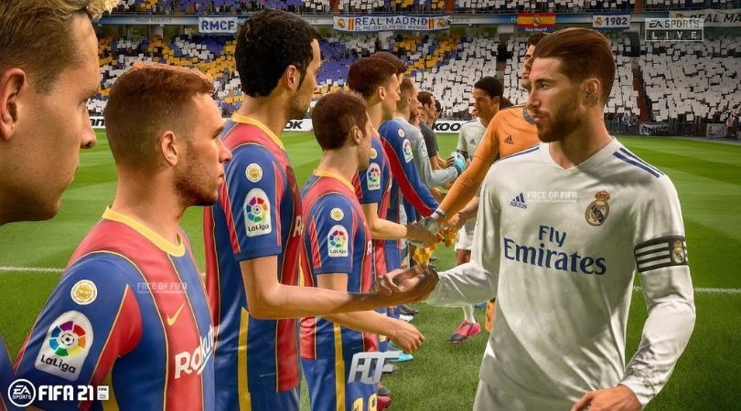 Fix FIFA 21 'Game Session No Longer Available'