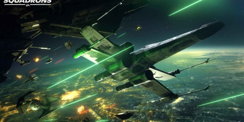 Fix Star Wars Squadrons Crashing at Startup or Launch