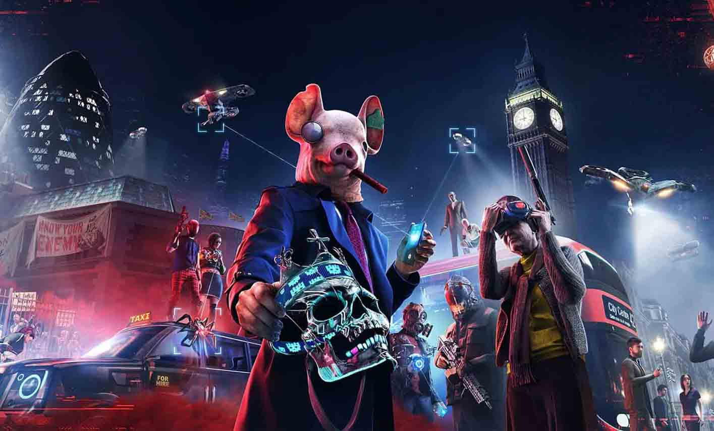 """Fix Watch Dogs Legion """"Could not load /bin/DuniaDemo_clang_64_dx12.dll 0x000005aa"""" and """"Disrupt_b64.dll' Error"""