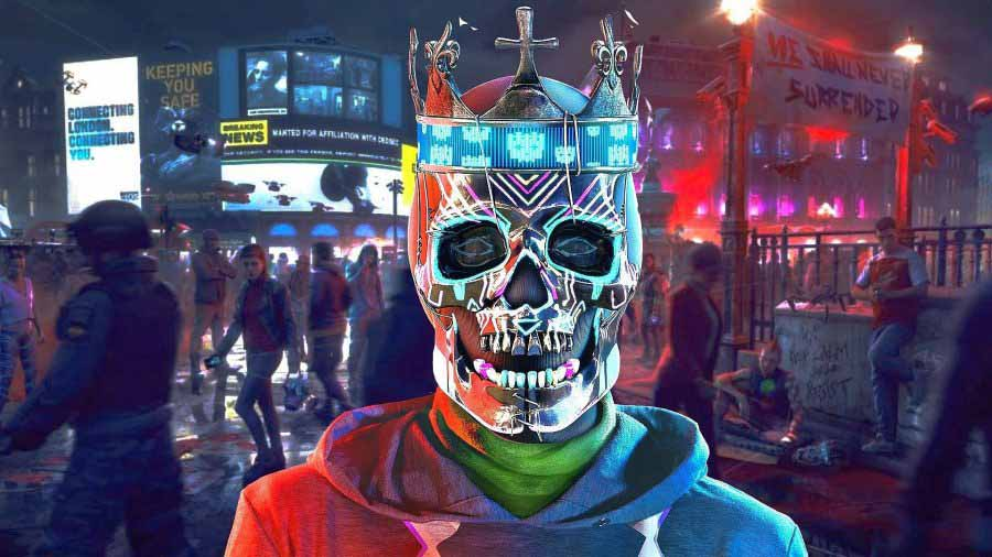 Fix Watch Dogs Legion PS4 Error Code CE-34878-0