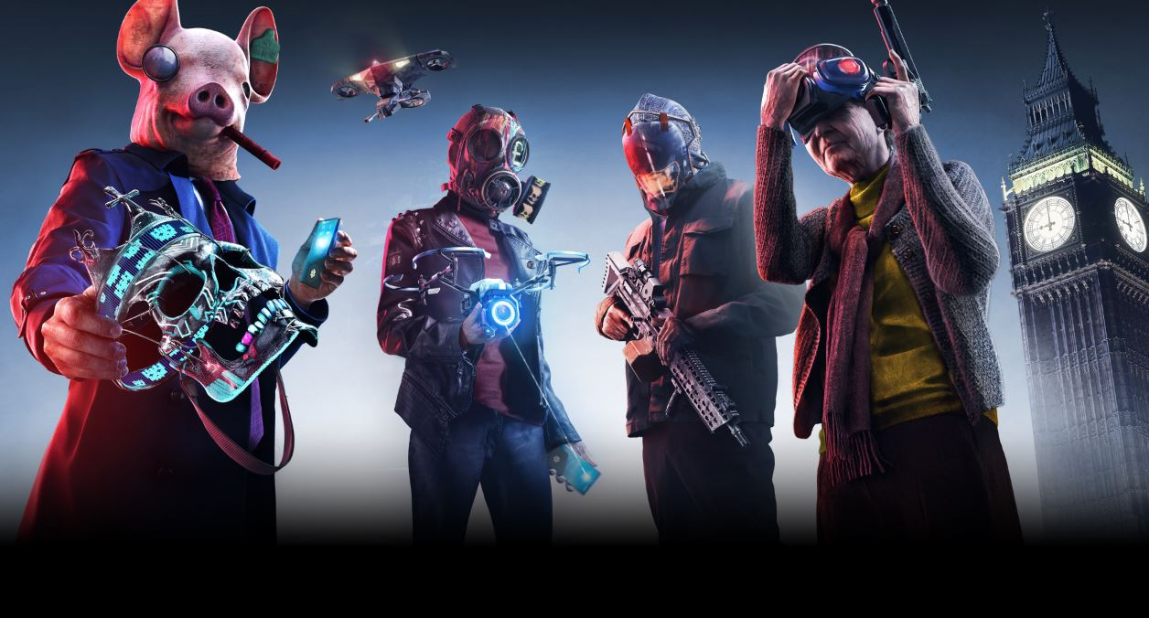Fix Watch Dogs Legion Stuck At Loading Screen, and Can't Load Save File