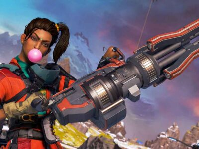 Can You Fix Apex Legends Crashing, Stuttering, and Sluggish Feel on PS5