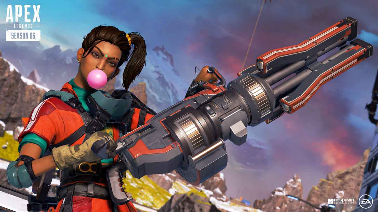 Can You Fix Apex Legends Crashing with CE-108255-1, Stuttering, Sluggish on PS5