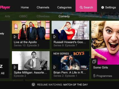 Can You Fix Xbox Series X & S BBC iPlayer Not Launching Or Installing
