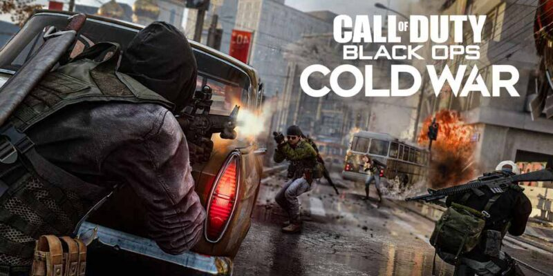 Fix Black Ops Cold War 'Failed to host lobby' Error
