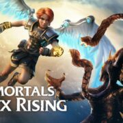 Fix Immortals Fenyx Rising PS5 Error Code CE-107857-8